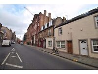 2 BED, FURNISHED FLAT TO RENT - CAUSEWAYSIDE, SOUTHSIDE