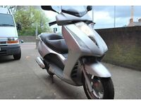 Honda FES 125, Superb Scooter, Save £200 **RIDE AWAY TODAY**