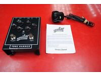 Aguilar Tone Hammer Bass Guitar Preamp / DI Box Pedal £205