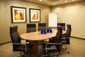 $36/hour - Save time & travel costs !!! (Regus Metrotown)
