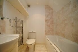 A modern one bedroom flat with modern bathroom and kitchen close to Hendon Central Tube Station