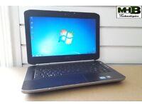 Dell Latitude E5420, Intel i5, 2.50 GHz, 4 GB RAM, 500 GB HDD, Webcam, Bluetooth