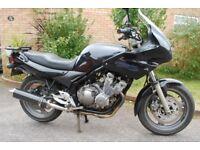 Yamaha XJ 600 Diversion - 1998. SOLD Awaiting collection