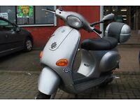 Vespa ET2 50cc Scooter, Low Mileage, Long MOT **Ride Away Today**