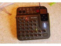Belkin mixer