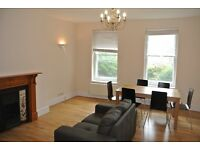 Large 3 double bedroom, 2 bathroom split level garden apartment close to Kennington and Waterloo