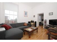 Beautiful One Double Bed Converted Flat Minutes to Angel, Highbury/Islington & Upper Street