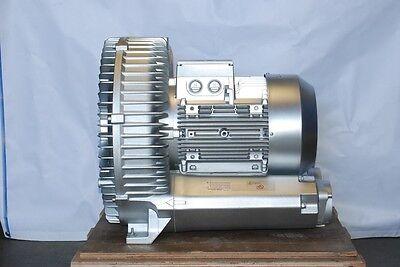 Regenerative Blower 19.4 Hp 735 Cfm 104h2o Max Press