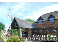 Health Care Assistant for Retirement Home (18 Beds) in Dorset Countryside.