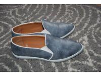 Women's shoes size 3,5 UK Diverse