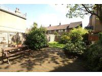 Overlooking Clapham Common! 1 Bedroom Flat - Planned Refurbishment - Huge Private Garden - SW11