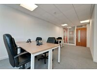5 Person Private Office Space in Liverpool, Anfield, L6 | From £119 per week*