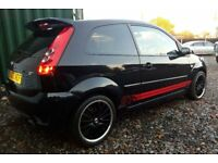 FORD FIESTA ST...LOW MILAGE...2008....CHEAP CAR