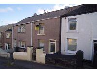 2 bedroom property to Let - Islwyn Terrace, Tredegar