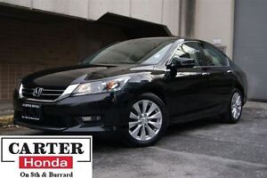2014 Honda Accord EX-L V6 + 278 HP! + LOCAL + CERTIFIED!