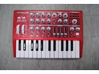 Arturia Microbrute 2.0 Analog Synthesizer £180