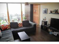 3 bedroom flat in Merrivale Mews, Milton Keynes, MK9 (3 bed)