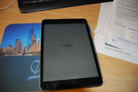 ipad mini 1st gen 16GB immaculate condtion