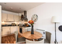 Castle St, One Double Bedroom Apartment OX1