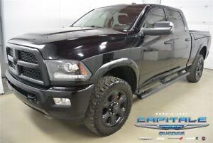 2014 Ram 2500 Laramie *CREW CAB*