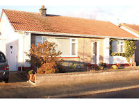 3 Bedroom Detached Bungalow with Garage - Well Equipped - Sought After Area - Energy Efficient