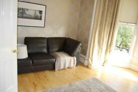2 bedroom flat, fully furnished to rent in Trinity Edinburgh