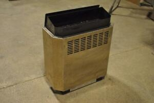 Used Homecraft HSH 6 kW Sauna Heater - Free Shipping