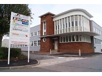 Treforest Ind Est - Office Space - Serviced Offices (Inc Gas, Electricity, Water & Business Rates)