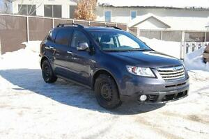 2011 Subaru Tribeca None