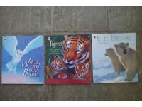 Nature Storybooks Collection - Ten Book Set