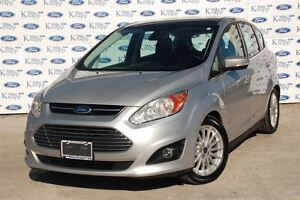2014 Ford C-Max SEL*Leather*Roof*Nav