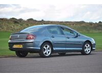 Peugeot 407 HDI X-Line £1500 ono