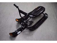 Stiga Snowracer SX Pro Sledge £65