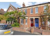 5 bedroom house in Warwick Street, Iffley Fields, Oxford