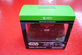 Xbox One Star Wars Rogue One Wired Controller £39