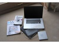 Superb Condition MacBook Pro 2013 15.4 inch. 16GB/2.7GHz Intel Core i7