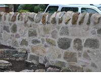 paulo construction,stone mason decorate and pointing...