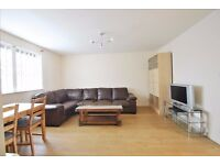 Somerton Road - Lovely ground floor 2 bedroom flat in modern development offered furnished