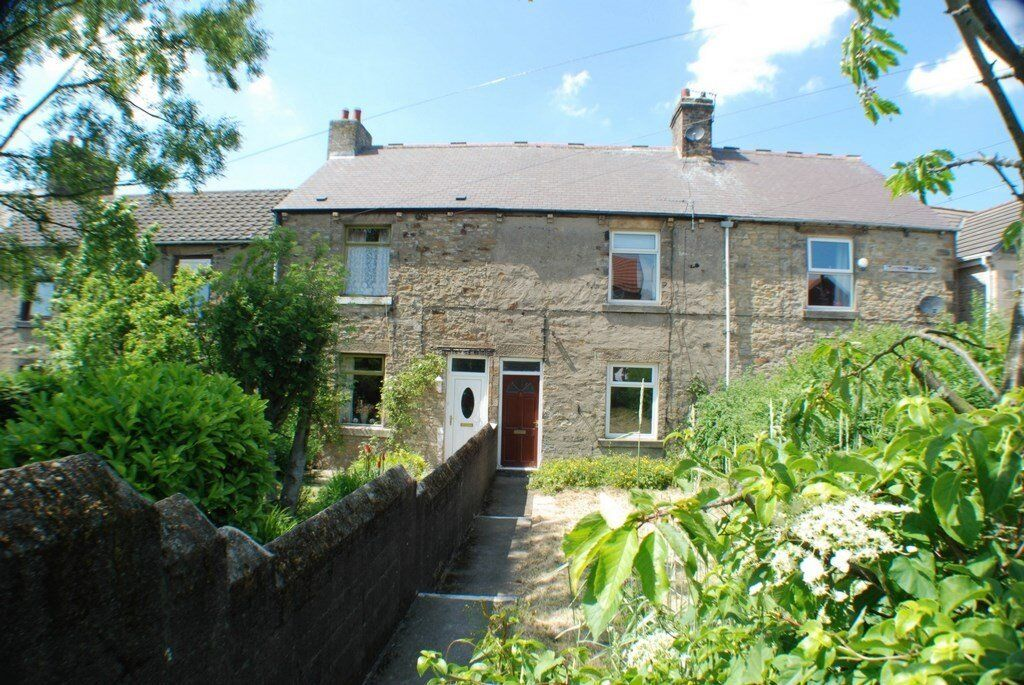 Sawmill cottages 2 bedroom dipton 395pcm