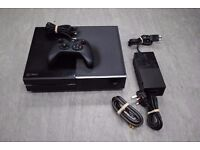 Xbox One 500GB Black £140