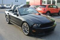 2012 Ford Mustang GT CONVERTIBLE CALIFORNIA STYLE