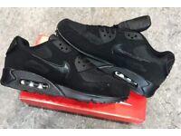 Brand New Mens N A/M Black £35 Each