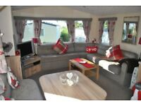 ***Excellent Condition Willerby Rio Gold 2013***