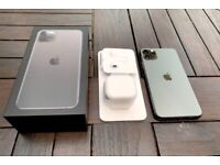 iPhone 11 Pro Max space grey 64gb - unlocked