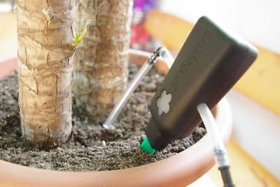 The best watering solution for indoor plants/outdoor based on soil