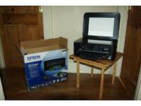 PRINTER / SCANNER - Epson Stylus SX535WD