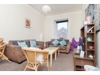Large and spacious 5 bed HMO flat with TV & WiFi in Morningside available September