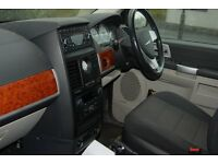 Chrysler Grand Voyager People Carrier
