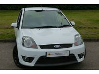 £0 DEPOSIT FINANCE***Ford Fiesta 2.0 ST 3dr***6 MONTH WARRANTY** PART EX WELCOME*** FINANCE ME