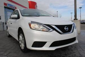 2016 Nissan Sentra 1.8 SV *No Accidents, Local Vehicle*
